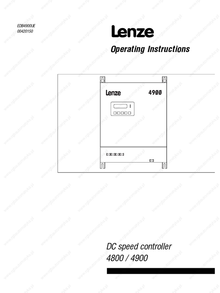 Lenze Smd Manual Ebook Download
